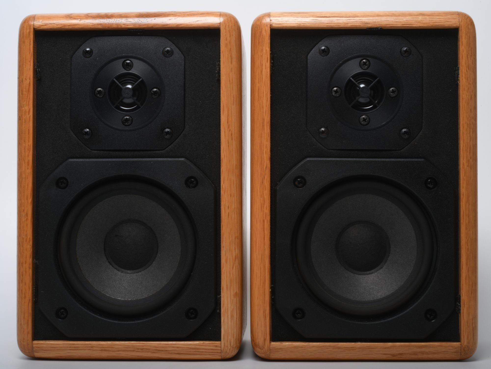 This 2nd pair is superfluous to my needs although I will put them to use to replace the below listed JBL speakers should the JBL speakers sell $200